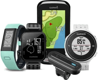 Golf GPS Watches, Rangefinders and Handhelds