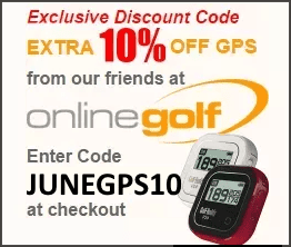 Online Golf GPS