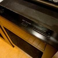 ソニー ホームシアターシステム HT-FS3 HDMIの切り替えができない認識しない問題の解決方法