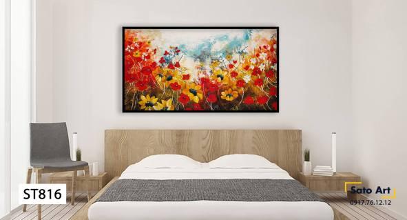 Mua tranh đẹp treo tường