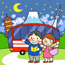 夜行バスとかいう移動手段wwww