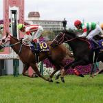 お前らが初めて見た桜花賞の勝ち馬は?