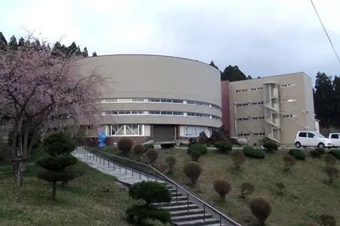 鉱業博物館