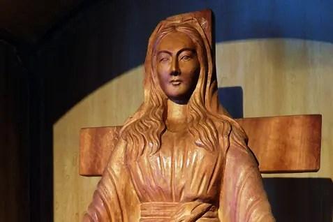 聖体奉仕会カトリック修道院