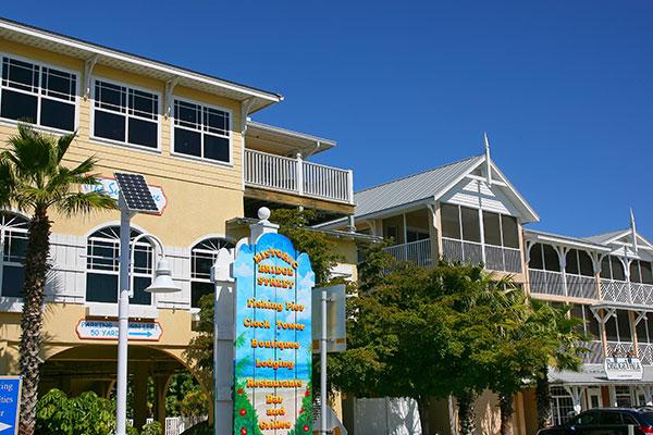 Anna Maria Island Vacation Condos