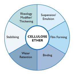 Cellulose Ethers