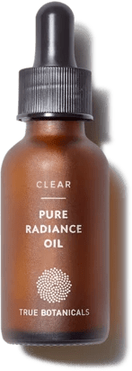 True Botanicals Clear Pure Radiance Oil