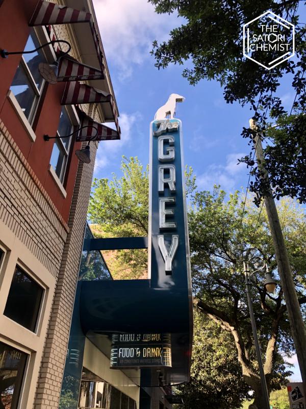 The Grey (Savannah, Georgia)