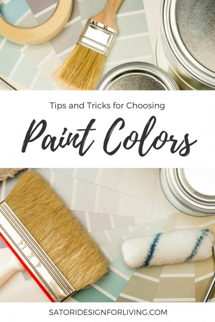 Check out these tips and tricks for choosing beautiful paint colors for your home. Achieve the perfect look and feel every time!