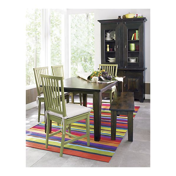 Basque Java Table via Crate & Barrel