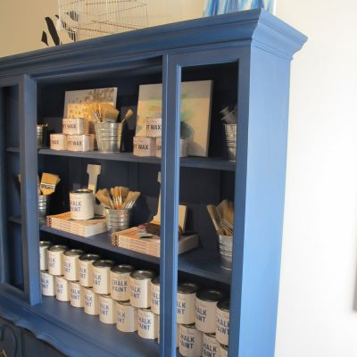 Lauren Lane Decor - Annie Sloan Paint Stockist