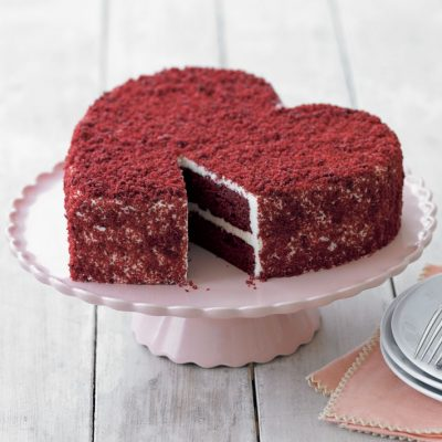 Valentine's Day Gift Ideas - Cake from Williams Sonoma