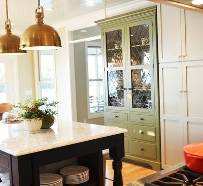 Elements of my Dream Kitchen - Kitchen by Life in Grace