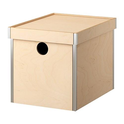Prant Box Ikea