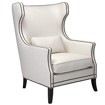 ZGallerie Eddie Accent Chair