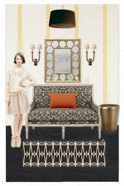 Designer Challenge Mirror Edition with Nyla Free