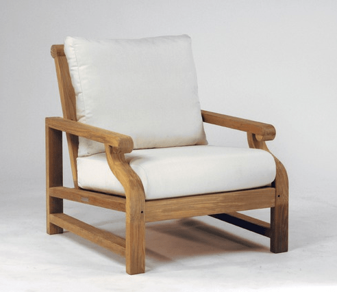 Nantucket Outdoor Chair via Wayfair