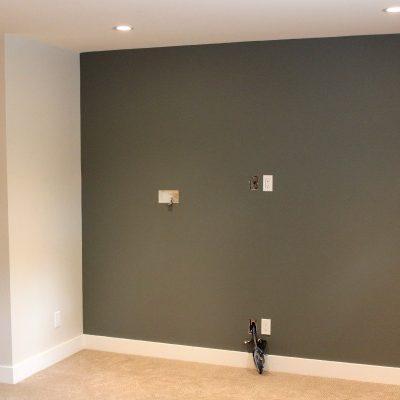 Our Basement Renovation Progress Details - Satori Design for Living