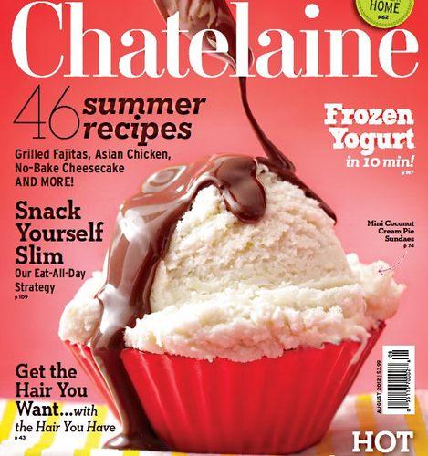 chatelaine magazine