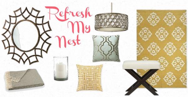 Refresh My Nest - Satori Design for Living