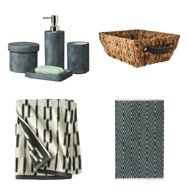 Nate Berkus for Target Bath Collection