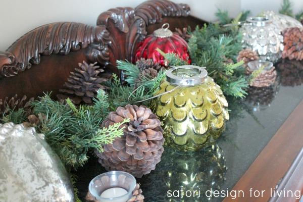 Countryside Christmas House Tour | Satori Design for Living