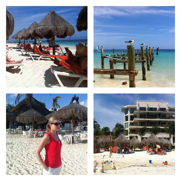 Family Vacation at Dreams Riviera Cancun