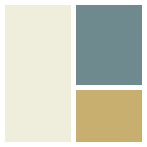 Tips for Adding Curb Appeal - New Front Door Paint Color Option 2 - Benjamin Moore Citrine AF-370