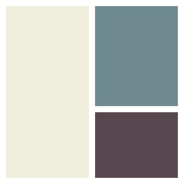 Tips for Adding Curb Appeal - New Front Door Paint Color Option 3 - Benjamin Moore Chambourd AF-645