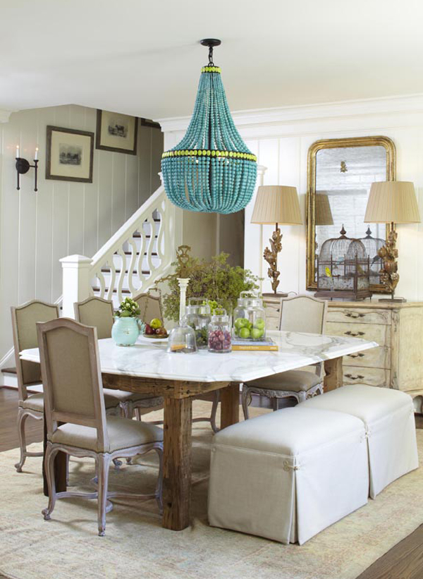 Dining Room Furniture An Eclectic Mix Satori Design