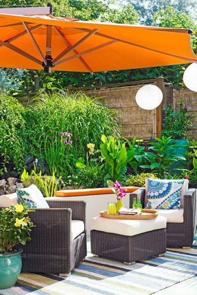 Outdoor Room - Better Homes & Gardens