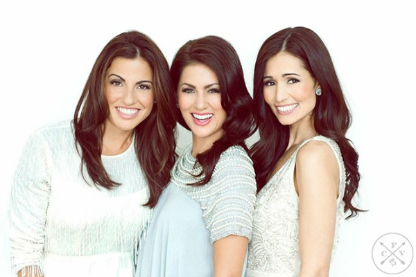The Ladies of Charlie Ford Vintage - Jillian Harris