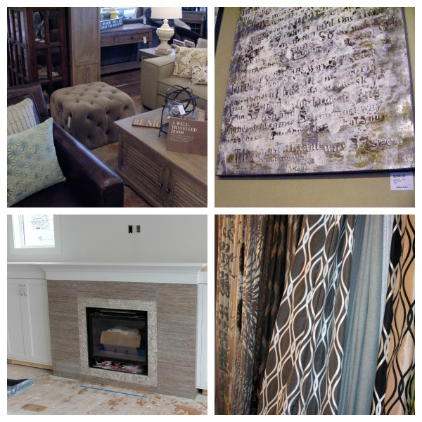 The Glamorous Life of a Decorator - Client Projects and Sourcing - Satori Design for Living