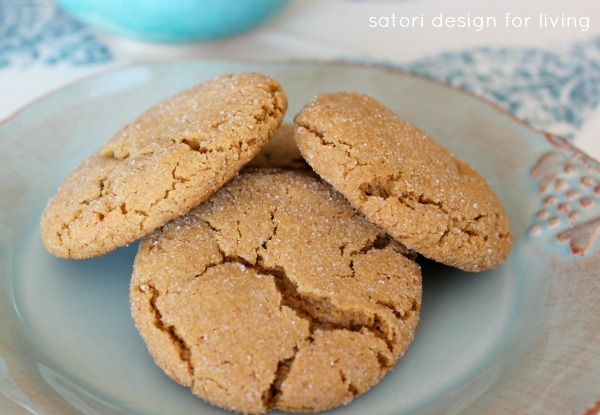 Ready to try the best ginger cookies ever? Follow this recipe to make soft and chewy cookies with the perfect amount of ginger spice!