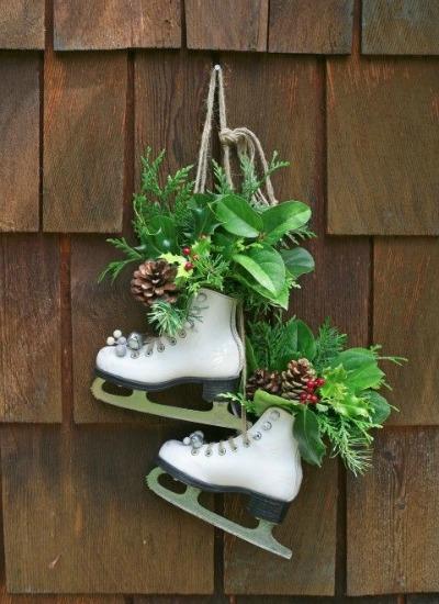 Vintage Skate Swag | Garden Therapy