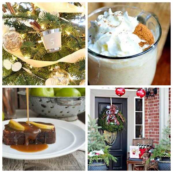 All Things Christmas Features - Holiday Recipes and DIY Projects - satoridesignforliving.com