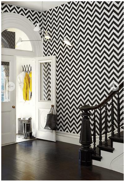 Fez Wallpaper by Schumaker - Martyn Lawrence Bullard Design