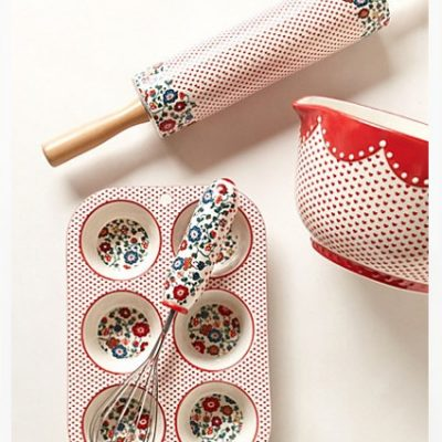 Filomena Baking Set - Anthropologie
