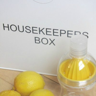 Want to ditch the unhealthy cleaning products? Jennifer from Clean and Scentsible is stopping by to share her green cleaning must-haves.
