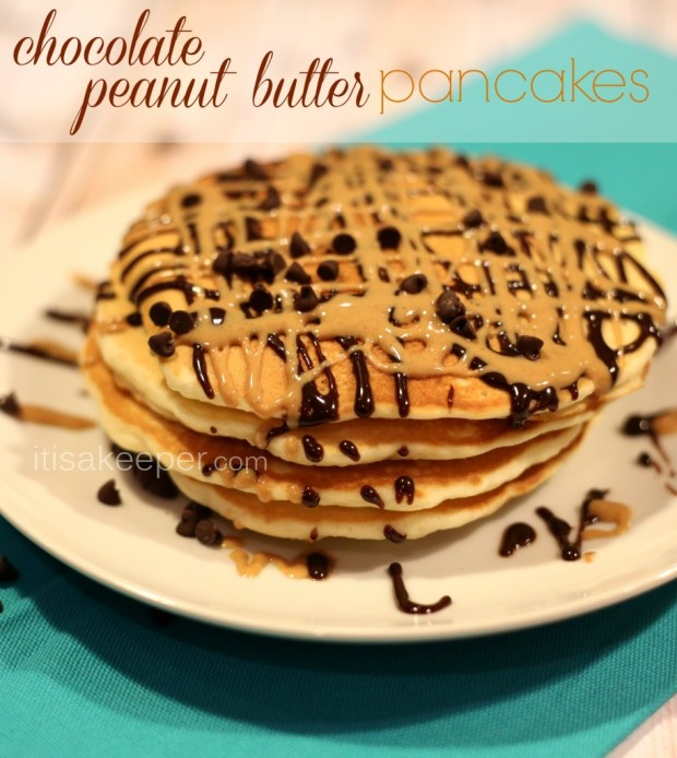 Chocolate-Peanut-Butter-Pancakes-from-Its-a-Keeper