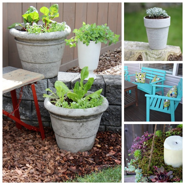 Week 18 Outoor DIY Projects on Satori Design for Living