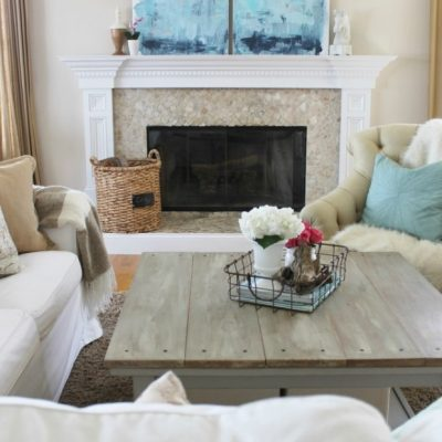Top Paint Color Picks from Top Home Decor Bloggers
