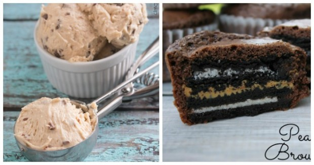 dessert features
