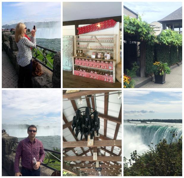 Visiting the Niagara Region - Satori Design for Living