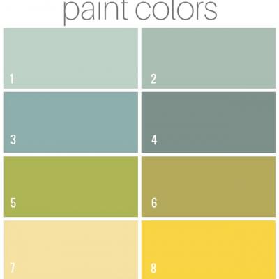 Front Door Paint Colors - 10 Popular Front Door Paint Colors | Satori Design for Living