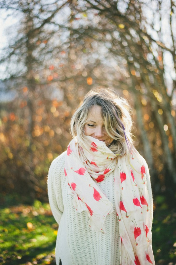 Fair Trade Cotton Scarves from Dignify - Meaningful Gifts Hand-Picked by Satori Design for Living