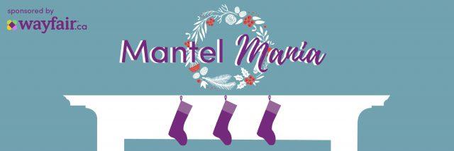 Mantel Decorating Ideas for Christmas - Christmas Mantel Decorating Ideas