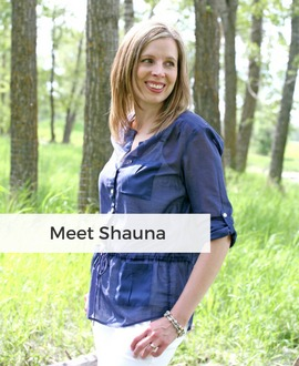 About Shauna Oberg