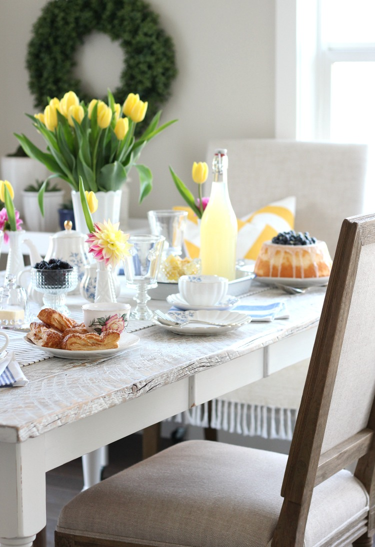 Mother's Day Afternoon Tea Ideas - Tips for Hosting a Tea Party - Satori Design for Living