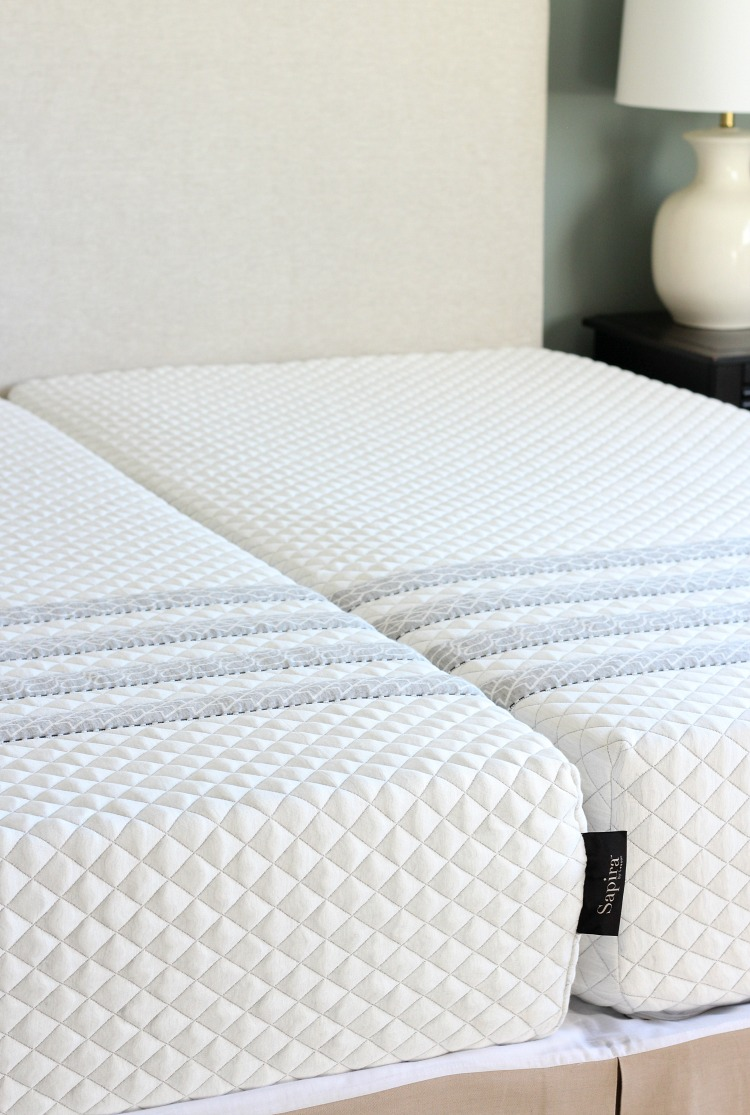 Our Sapira by Leesa Mattress Review - Satori Design for Living